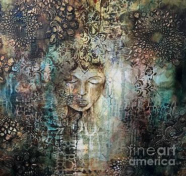 Quiet Spirit by Donna Martin