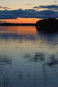 Robert Anschutz - Quiet Sunset