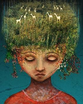 Quietly Wild by Catherine Swenson