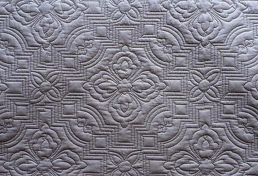 Eduardo Huelin - Quilt fabric texture background