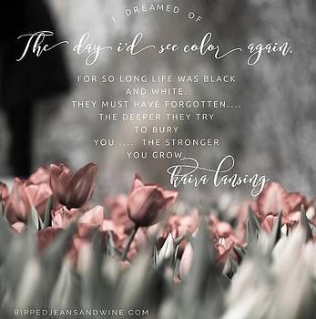 Quote by Kaira Lansing