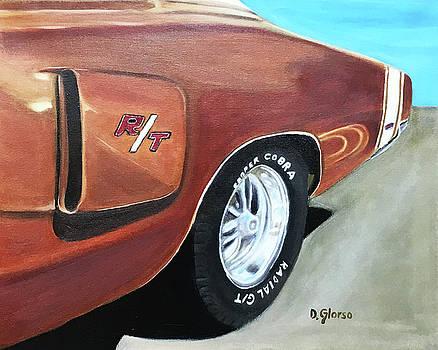 R-T Side Scoop by Dean Glorso