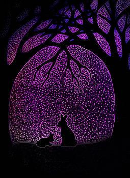 Rabbit Dream by Amanda Copenhaver