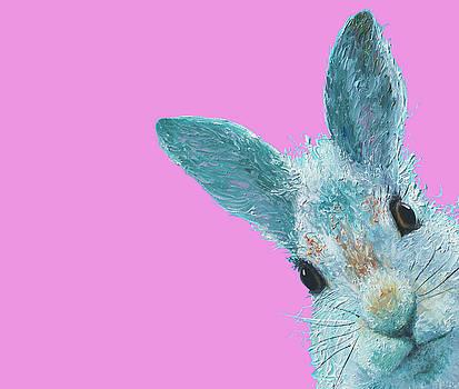 Jan Matson - Rabbit Eyes