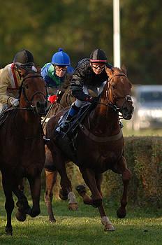 Race by Jana Goode