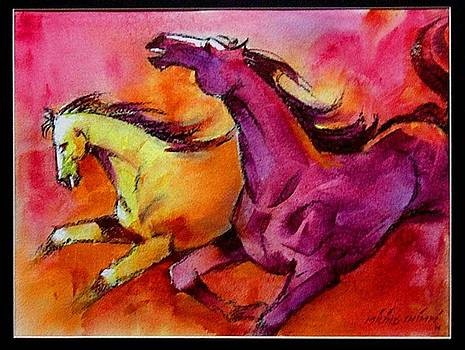 Race-Two by Milind Shimpi