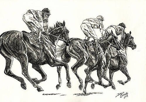 Races by Jana Goode