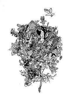 Rachel Carson by Sarah Holst