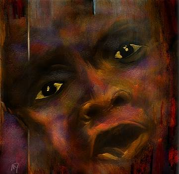 Racial Injustice by Michelle Dick