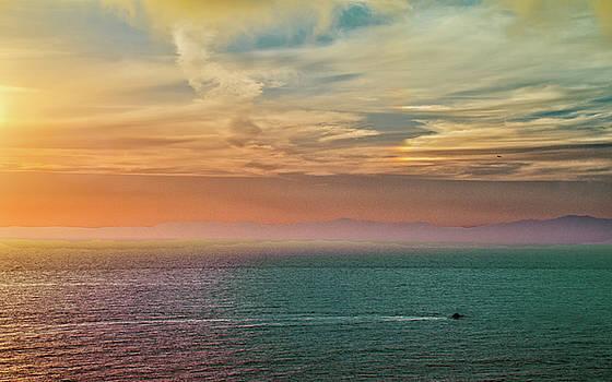 Racing the Sunrise by Joseph Hollingsworth