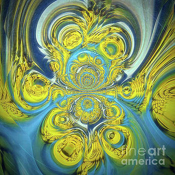 Radiance by Cathy Donohoue