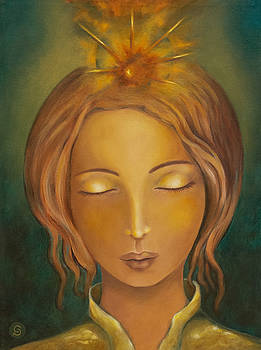 Radiance by Christina Gage