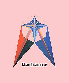 Radiance text by Michael Bellon