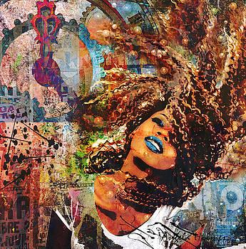 Radiant by Angela Holmes