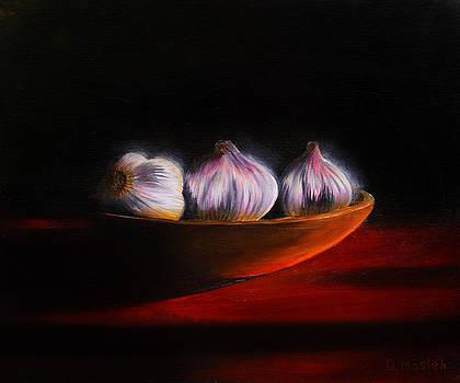 Radiant by Daryoosh Mosleh