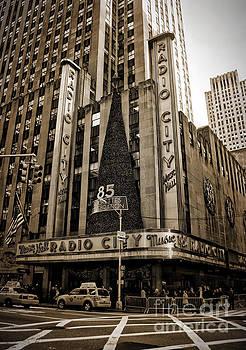 Onedayoneimage Photography - Radio City Christmas