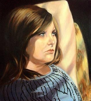 Rae by Jim Wetherington