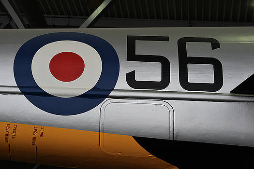 Raf 56 by Archaeo Images