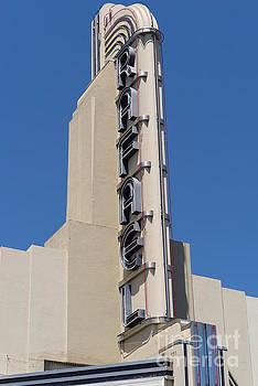 Wingsdomain Art and Photography - Rafael Theater in San Rafael California DSC3400
