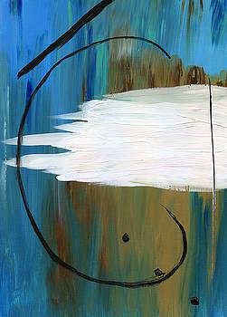 Raft Adrit by Neliza Drew