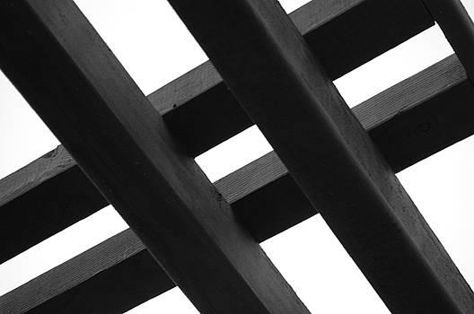 Rafters by Steve  Weihe