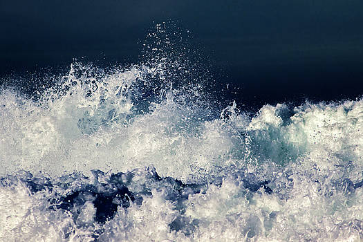 Rage by Stelios Kleanthous
