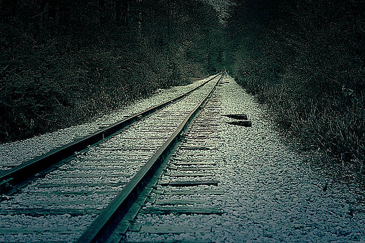 Scott Hovind - Railroad