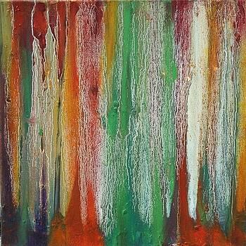 Rain 2 by Jill Tennison