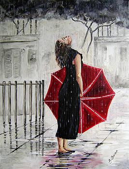 Rain 3 by Graham Swan