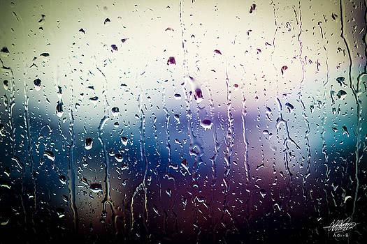 Rain by Adnan Bhatti