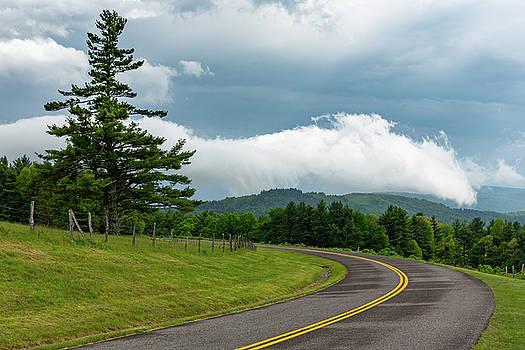 Rain Ahead by Jim Neal