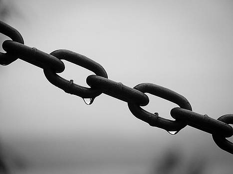 Rain and Chains by Trance Blackman