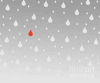 Rain and Tears by Trilby Cole