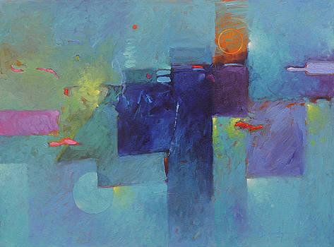 Rain by Bill Dowdy