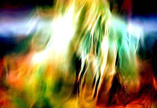 Karen M Scovill - Rain Dance