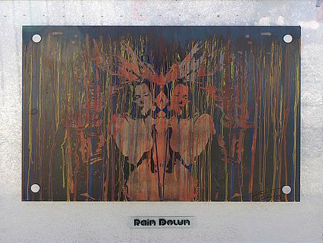 Erik Paul - Rain Down