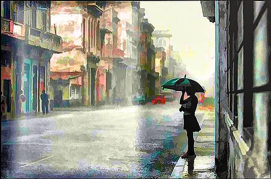 Rain by Kamou Fleur