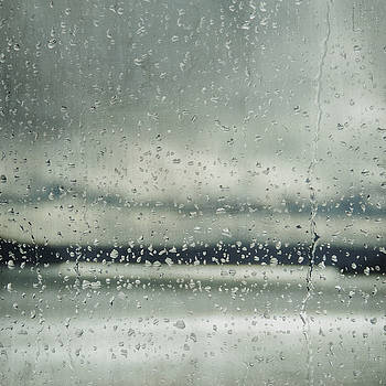 Rain Layers by Sally Banfill