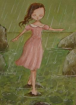 Rain by Mya Fitzpatrick