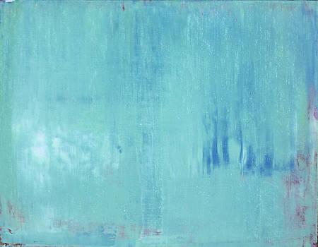 Rain by Steve McKnight