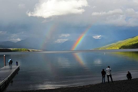Marty Koch - Rainbow 1