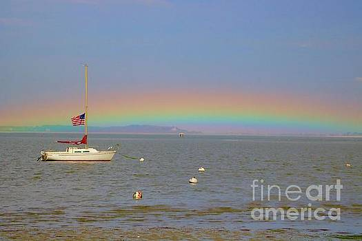 Rainbow by Amazing Jules
