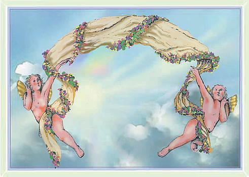 Thomas Lupari - RAINBOW ANGELS