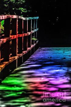Rainbow Bridge by Paul Wilford