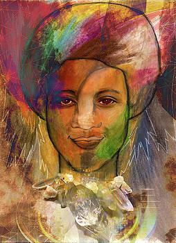 Rainbow Child by Roger Hanson