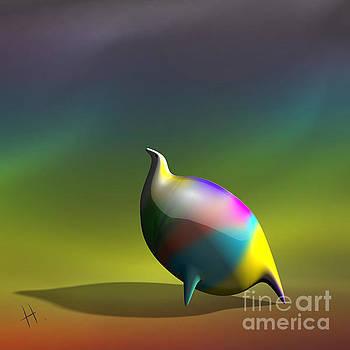 Rainbow by Hayrettin Karaerkek