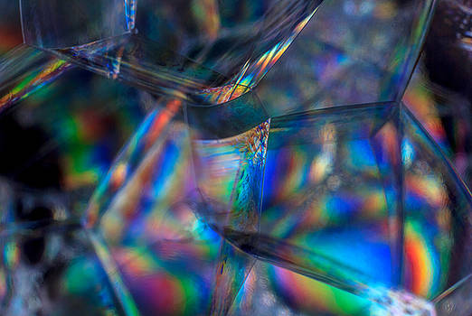 Yogendra Joshi - Rainbow in a bubble