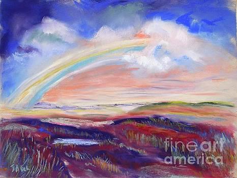 Rainbow Journey by Janice Abel