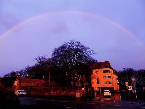 Rainbow by Nik Watt