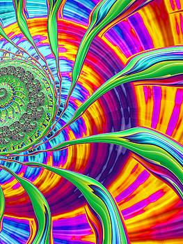 Ronda Broatch - Rainbow Sun